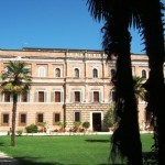 Palazzo Giustiniani Bandini