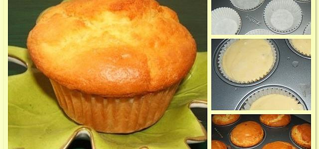 muffins dolci