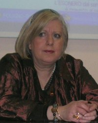 Maria Teresa Bianchi