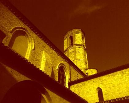 Chiesa di San Francesco a Gubbio