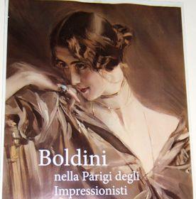 Boldini nella Parigi degli Impressionisti - Ferrara 2009-2010
