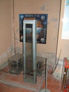 Sismografo Galitzin