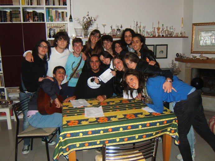 Alunni 5ALC 2009-2010