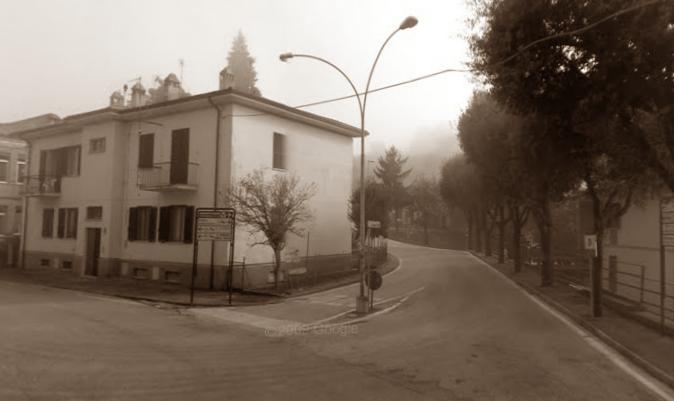casa di Bettona