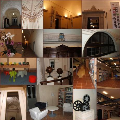 Biblioteca Sperelliana