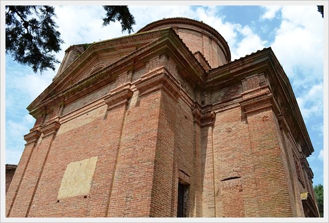 Santuario della Madonna della Carraia