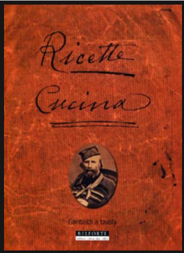 A tavola con Garibaldi