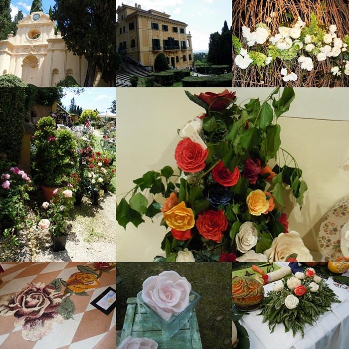 i giorni delle rose 2014