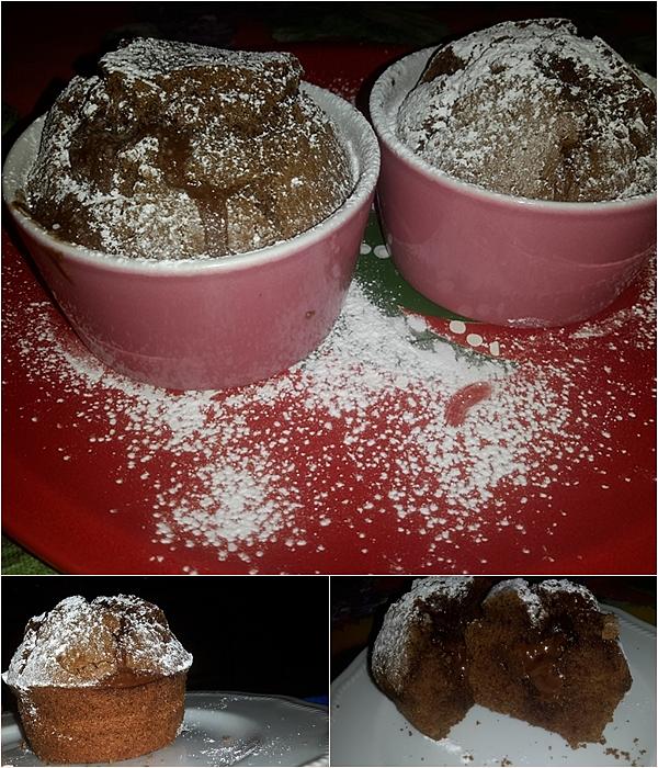 ciocco muffins