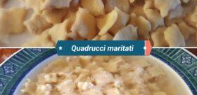 "QUADRUCCI ""maritati"""